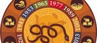 1977 год: характеристика огненной Змеи, совместимость с другими знаками