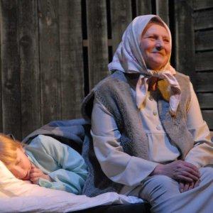 К чему снится покойная бабушка во сне по различным сонникам