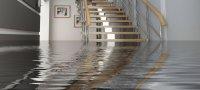 Чего следует ожидать, если снится вода в комнате, на полу?
