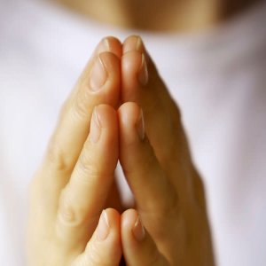 Молитва на торговлю