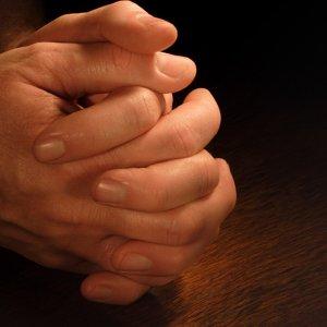 Материнская молитва