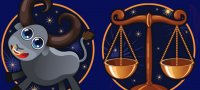 Taurus and Libra: the compatibility of men and women in love relationships and family life