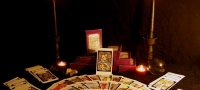 How to calculate a Tarot card by date of birth, decoding its value
