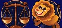 Лев и Весы: совместимость мужчин и женщин в любовных, дружеских и рабочих отношениях