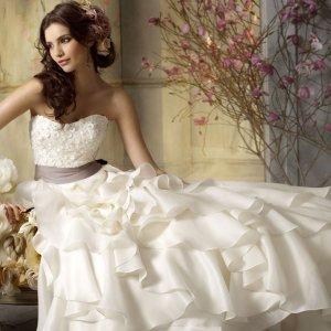 К чему снится девушка в свадебном платье – сонник