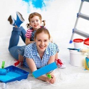 К чему снится ремонт успешный или затянувшийся К чему снится делать ремонт в квартире основные толкования Женское мнение