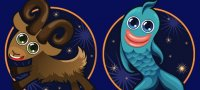 Leo and Pisces: the compatibility of men and women by horoscope in love, bed, marriage