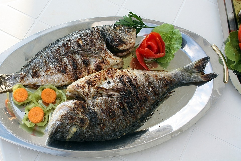 Жареная рыба во сне для женщины на сайте Сонник Гуру