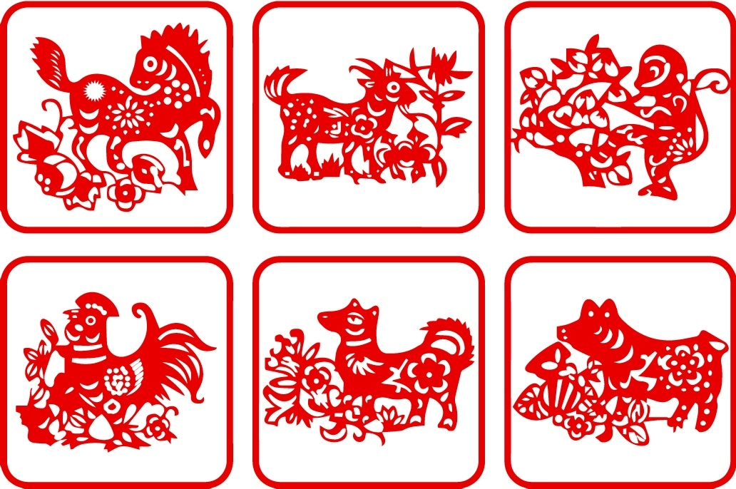 Характер человека по восточному гороскопу: совместимость женщин и мужчин