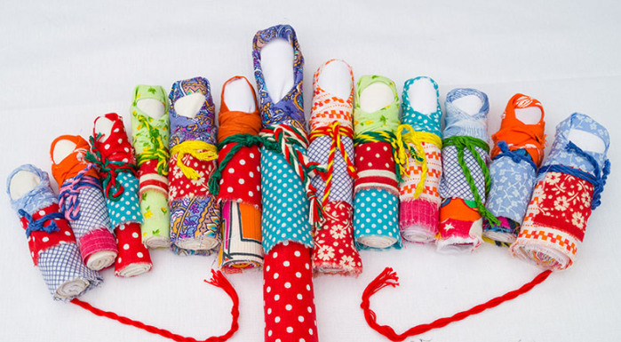 Charms dolls: types and their meaning, how to make such a do-it-yourself