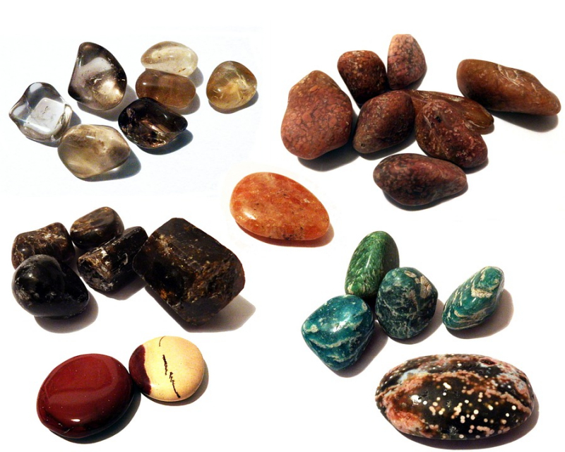 Stones for Scorpios-women, men: how to pick up talismans on the sign of the zodiac, birthday