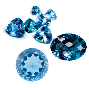 Which stone is suitable for Taurus women, men