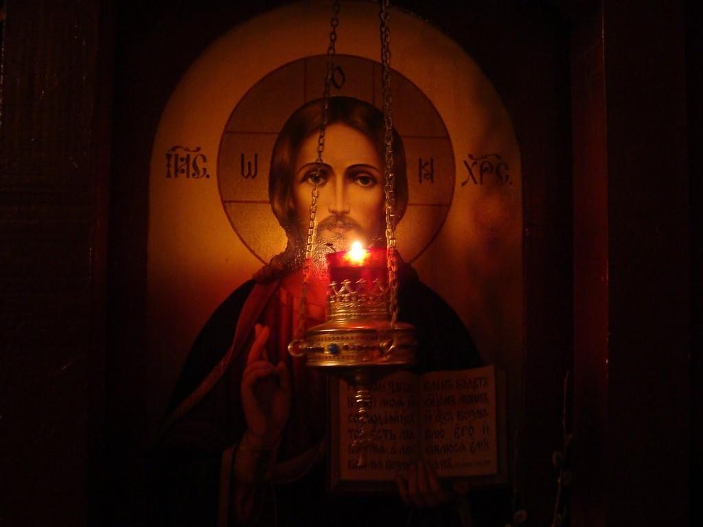 Сильная молитва излечения от болезни