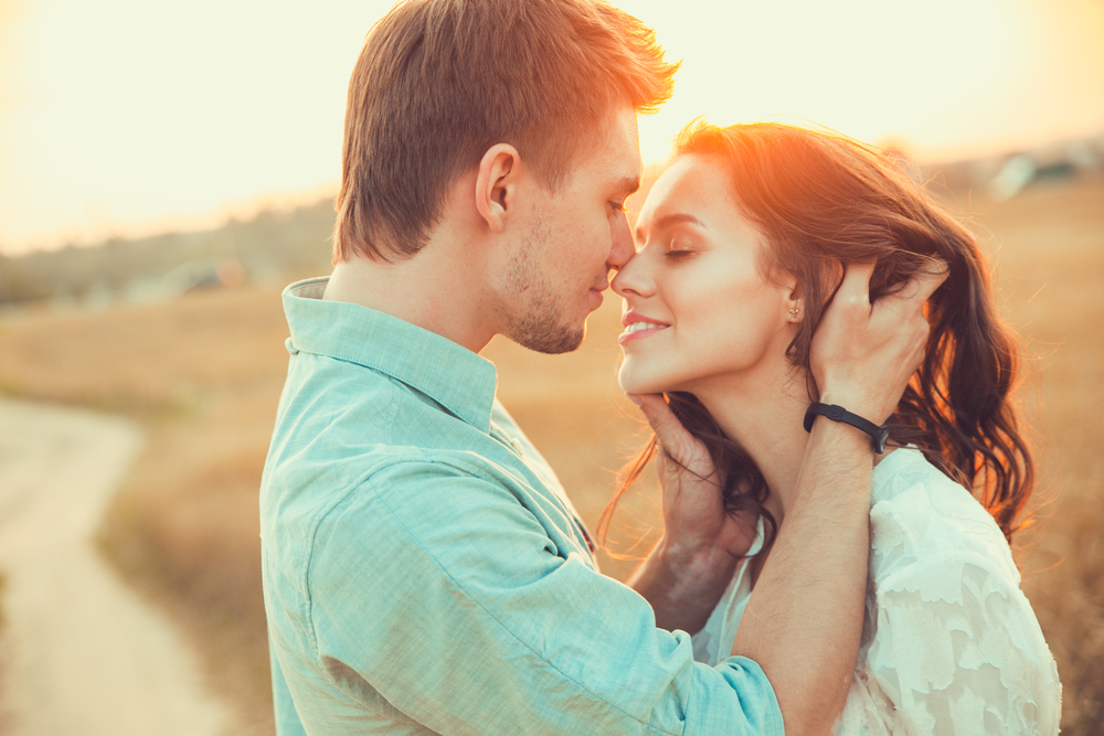 Овен и Весы: совместимость мужчины и женщины в любовных отношениях и семейной жизни