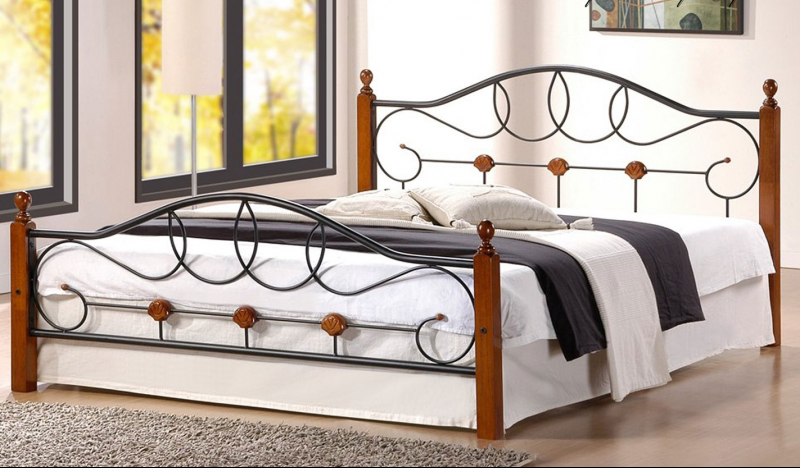 How to properly stand a bed in the bedroom on Feng Shui in accordance with the cardinal