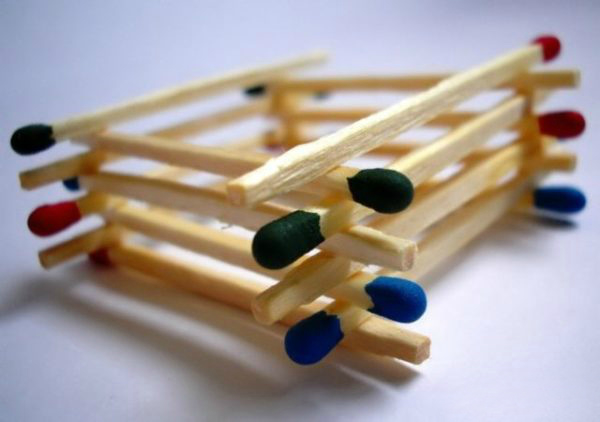 What are the ways of divination in matches: for love, for betrothed