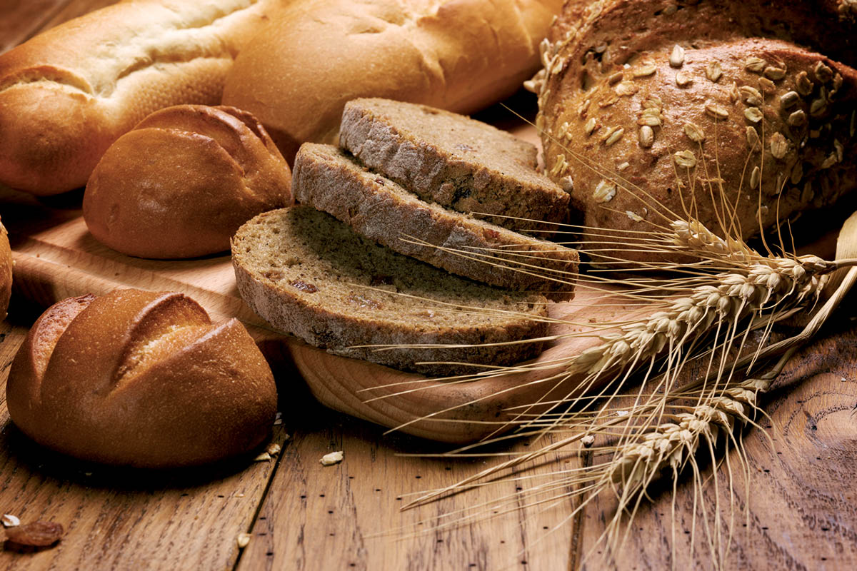 Сонник волосы в хлебе