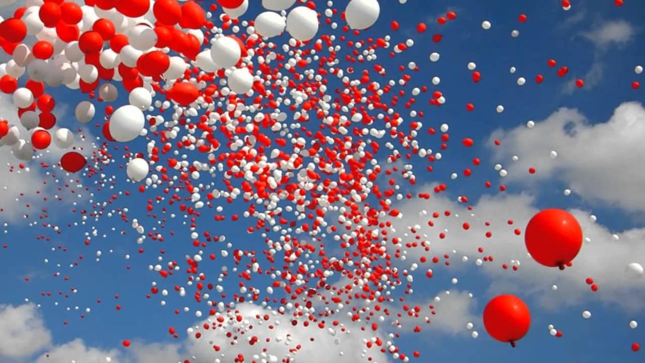Сонник к чему снятся воздушные шары