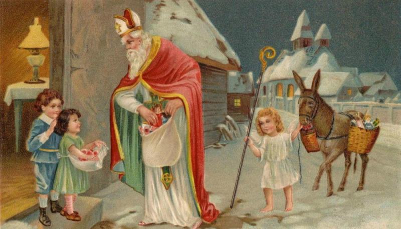 19 декабря - День святого Николая Чудотворца: история праздника, житие, молитвы