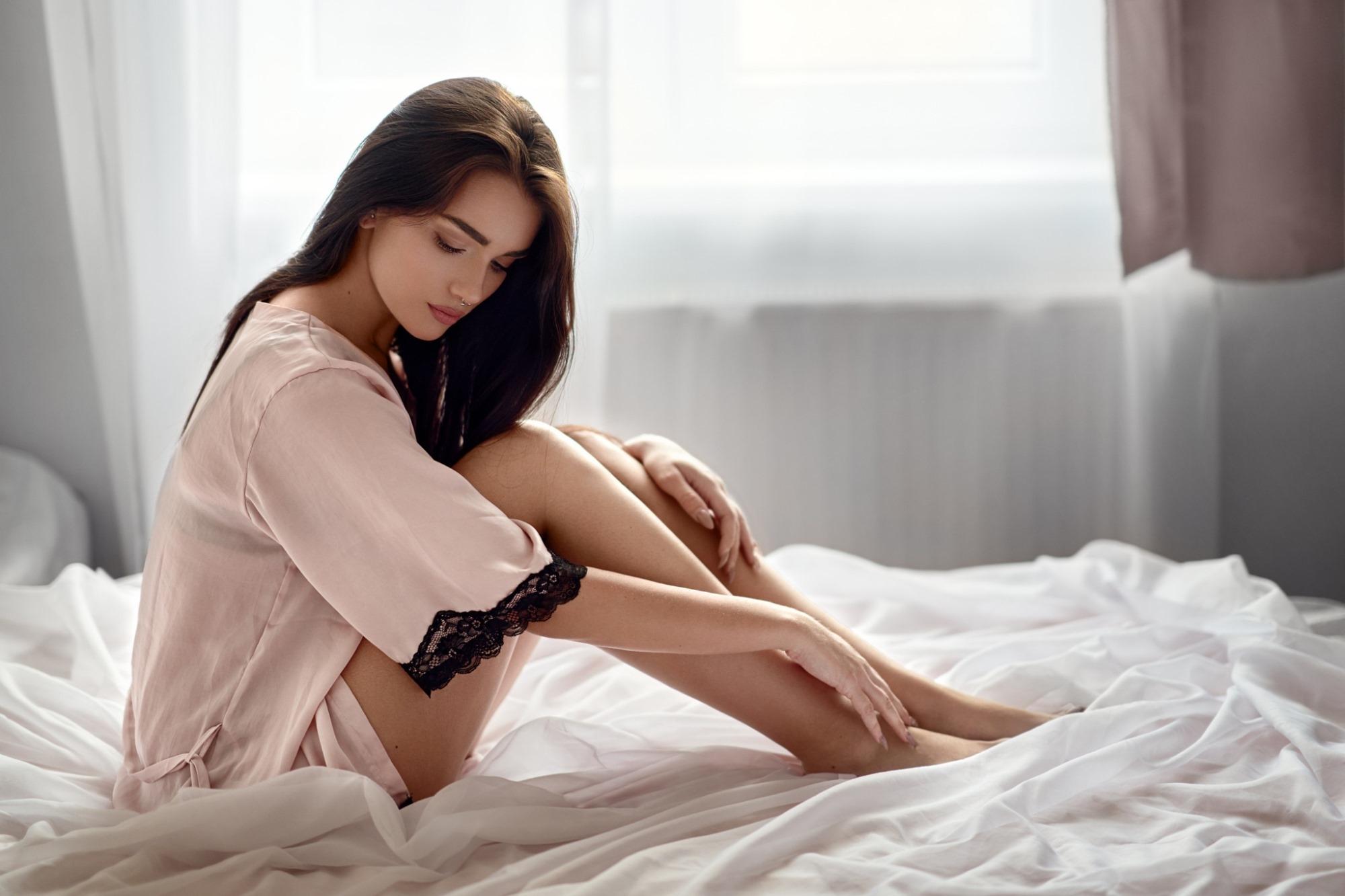 Сонник толкование снов голая девушка