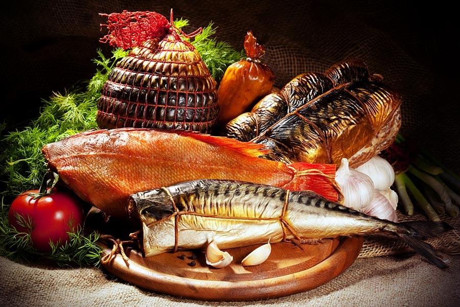 К чему снится копченая рыба женщине - сонник