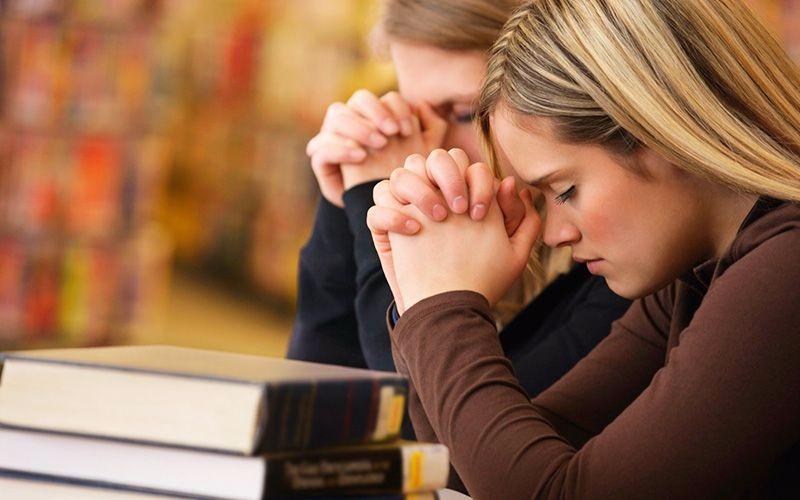 Молитва перед экзаменом на отличную оценку