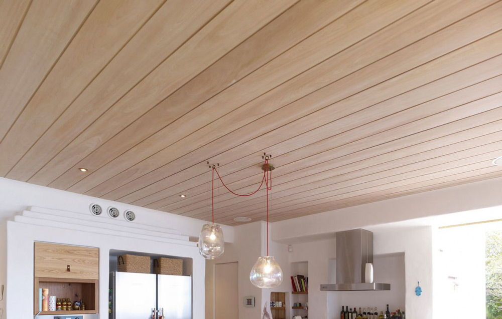 Сонник мокрый потолок в квартире