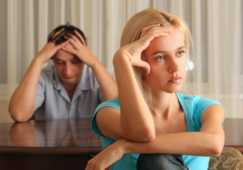 Молитва на примирение с мужем после сильной ссоры кому молиться
